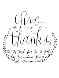 give thanks to the lord faith and scripture pinterest lord