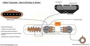 standard esquire wiring diagram telecaster build pinterest