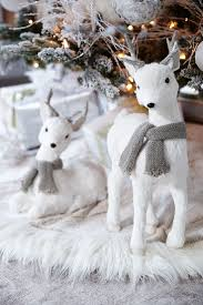 best 25 white reindeer ideas on pinterest reindeer photo