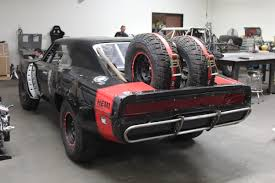 fast and furious 7 cars furious 7 features an off road dodge charger and it u0027s wicked