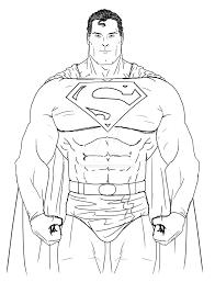 superman digital sketch by scottlewisart on deviantart