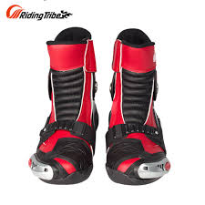 mens motorcycle racing boots online get cheap motorcycle racing boots sport bike aliexpress