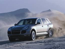 2004 porsche cayenne turbo image collections cars wallpaper free