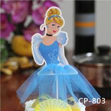 cinderella cake toppers buy cinderella cake topper and get free shipping on aliexpress