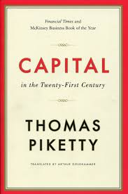 capital in the twenty first century thomas piketty arthur