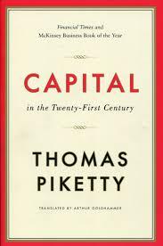 capital in the twenty first century thomas piketty arthur