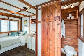 tiny house square footage tiny house town the walden tiny house 98 sq ft
