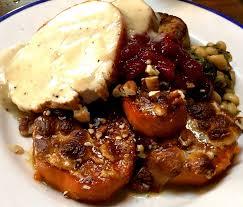 a thanksgiving dinner freebie at tart tableconversation