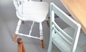 Esszimmerst Le Selber Bauen Upcycling Diy Alte Stühle Aufmotzen Re Blog