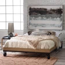 Mattress For Platform Bed - platform beds on hayneedle platform beds for sale