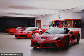 ferrari dealership showroom heaven in hong kong two years later speedhunters