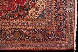 Kashan Persian Rugs by Persian Kashan Rug 11 U0027 X 15 U0027