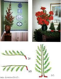 christmas tree diys alternative ideas card stock ornaments hgtv