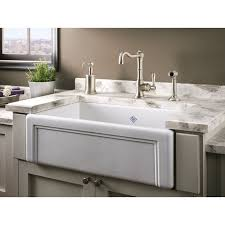 Best ROHL Water Appliance Images On Pinterest Kitchen - Shaw farmhouse kitchen sink
