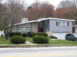 split level house split level phmc pennsylvania s historic suburbs