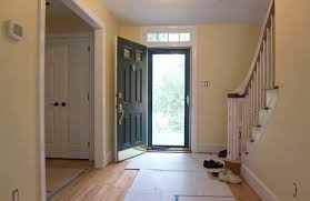 dining room and foyer paint