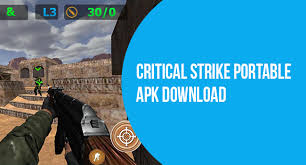 cs portable apk critical strike portable apk free for android