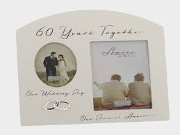 60th wedding anniversary gifts 60th wedding anniversary gift ideas for friends lading for