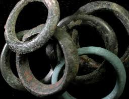 celtic ring money ancient celtic ring money currency ancient currency