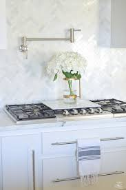 Simple Interior Design For Kitchen 9 Simple Tips For Styling Your Kitchen Counters Zdesign At Home