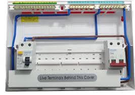 wylex split load consumer unit wiring diagram efcaviation com