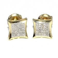 back earrings for men search results for men yellow diamond ring