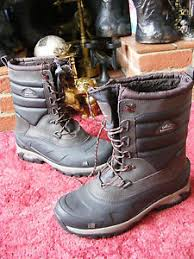 s waterproof boots uk brand s karrimor bering winter waterproof boots uk 12