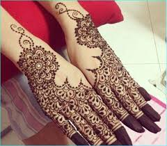 30 fantastic henna tattoo designs