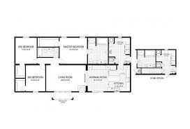 Dealer Floor Plan D U0026 H Homes In Garden City Ks Manufactured Home Dealer