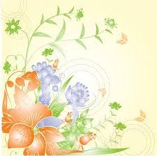 Wedding Flowers Background Wedding Flowers Frame Flower Free Vector Download 15 538 Free