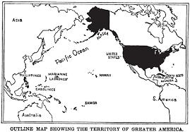 Westward Expansion Blank Map by Northandsouthamerica Map Canada Usa Mexico Guatemala Cuba Cuba