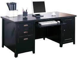 Pedestal Computer Desk Kathy Ireland Home By Martin Home Office Pedestal Computer