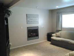 opinions of big screen tv above a fireplace ceiling installed