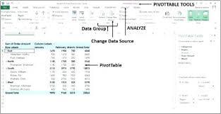 table tools design tab excel table tools change data source excel 2010 table tools design