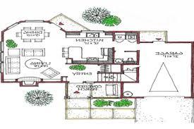 energy efficient homes plans 44 energy efficient house floor plans architectural designs