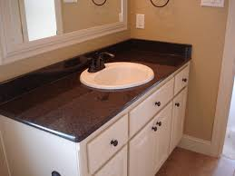 Bathroom Vanity Countertops Ideas Bathroom Design Ideas Bathroom Sloping White Concrete Concrete