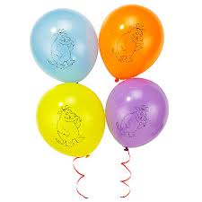 your guide to selecting the perfect party balloon ebay