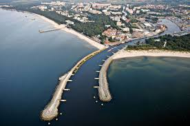 Bad Kolberg 15 Tage Kuren An Polnischer Ostseeküste Kolberg Hotel Nad Parseta