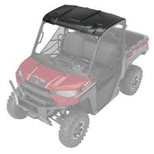 pro shield lock u0026 ride sport roof polaris ranger