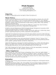 Home Depot Resume 100 Resume Tops Sample Resume For Secretary Receptionist