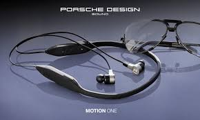kef motion one porsche design in ear wireless headphones home