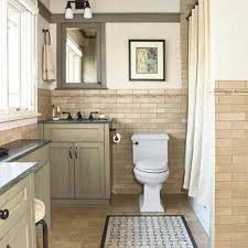 Craftsman Bathroom Lighting Bathroomg Craftsman Sears Vanity Bungalow Bathroom Lighting Arts