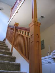 Frank Banister Bautiful Custom Wood Staircase Staircases Pinterest Wood