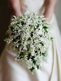 wedding flowers valley best 25 of the valley wedding bouquet ideas on