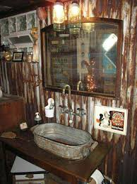 Rustic Bathrooms Ideas Bathroom Design Rustic Bathroom Sinks Cave Designs Design