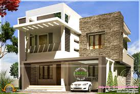 1500 sqft double bungalows designs 3d trends also square feet
