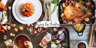 Sur La Table Coupon Code Sur La Table Cookware Sale At Up To 65 Off All Clad Le Creuset