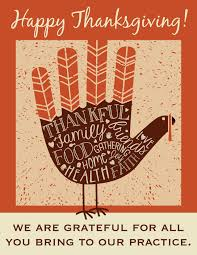 thanksgiving ideas for your dental practice practice cafe