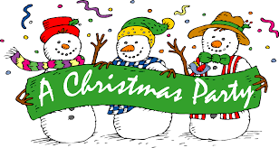 office christmas party clipart clipartxtras