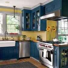 yellow and kitchen ideas alluring 90 blue and yellow kitchen inspiration of best 25